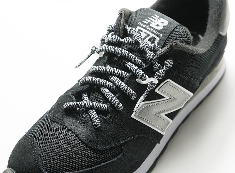「結ばない靴ひも キャタピーエアー 70cm」の画像検索結果